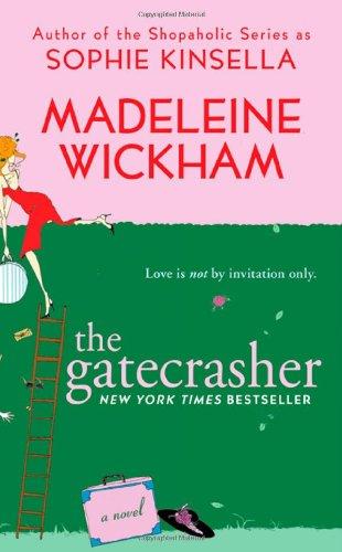 9780312366087: The Gatecrasher