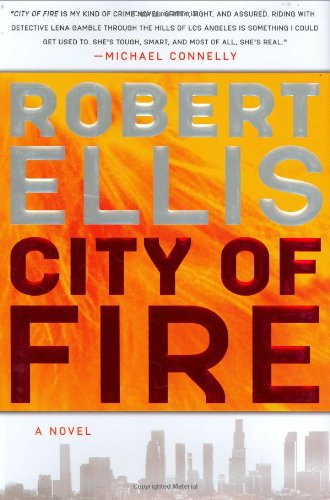 [signed] City of Fire