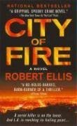 9780312366148: City of Fire (Lena Gamble Novels)