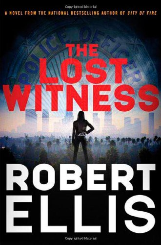 9780312366155: The Lost Witness (Lena Gamble Novels)