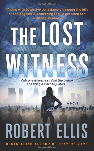 9780312366162: The Lost Witness (Lena Gamble Novels)