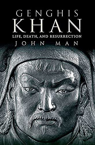 9780312366247: Genghis Khan: Life, Death, and Resurrection