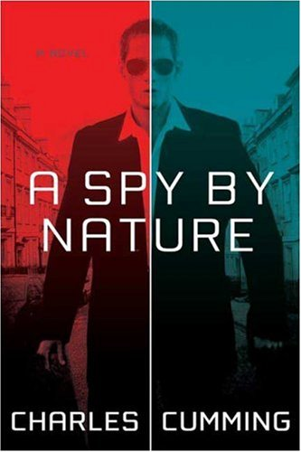 9780312366353: A Spy by Nature