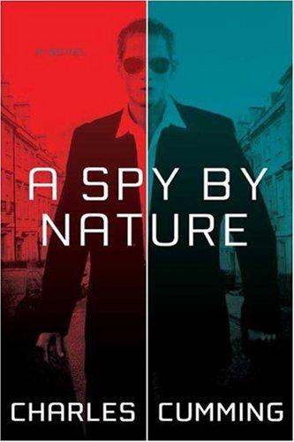 9780312366353: A Spy by Nature: A Novel (Alec Milius)