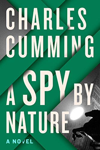 9780312366360: A Spy by Nature