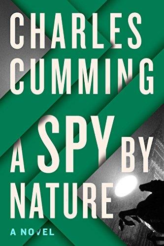 9780312366360: A Spy by Nature: A Novel (Alec Milius)