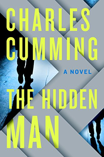 9780312366384: The Hidden Man: A Novel (Alec Milius)