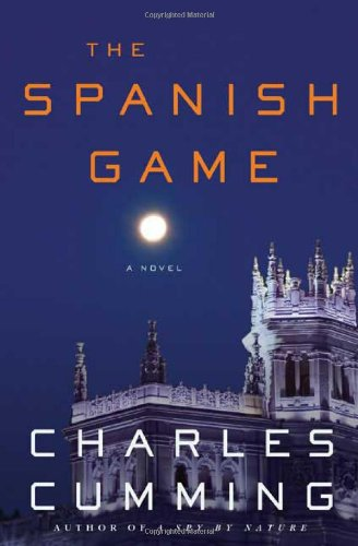 9780312366391: The Spanish Game: A Novel (Alec Milius)