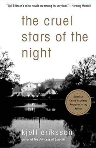 9780312366681: The Cruel Stars of the Night (Ann Lindell Mysteries)