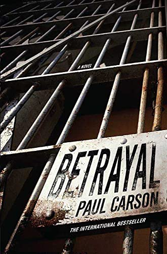 9780312367107: Betrayal