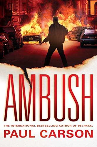 9780312367114: Ambush