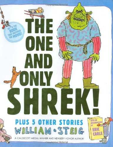 The One and Only Shrek! (9780312367138) by William Steig
