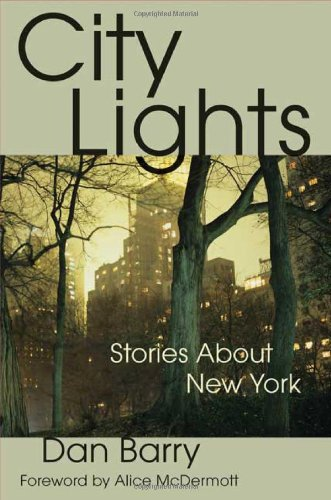 9780312367183: City Lights: Stories About New York