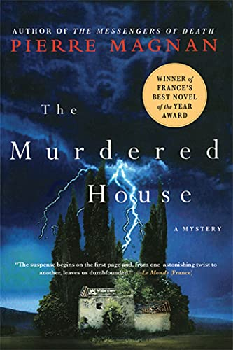 9780312367213: The Murdered House: A Mystery