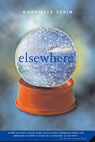9780312367466: Elsewhere: A Novel