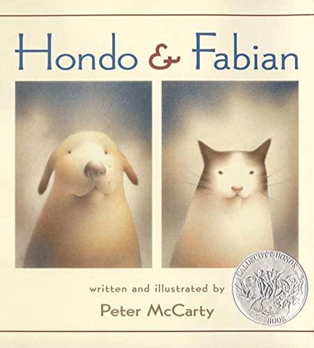 9780312367473: Hondo & Fabian