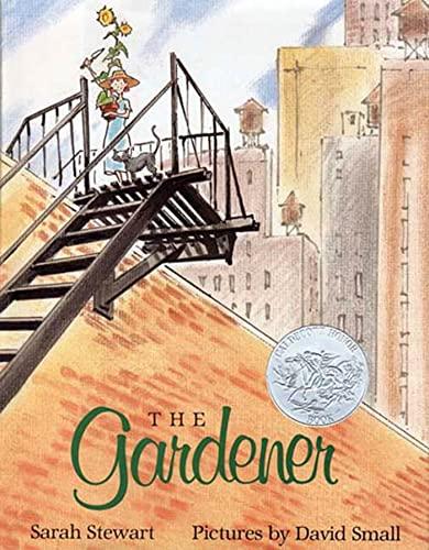 9780312367497: The Gardener