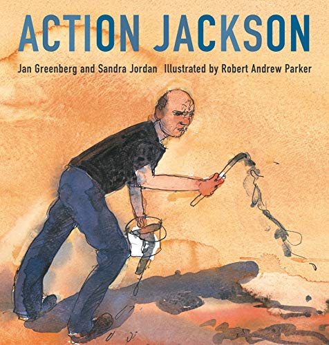 9780312367510: Action Jackson