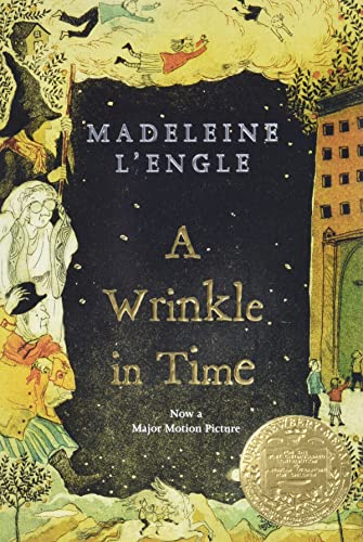 9780312367541: A Wrinkle in Time