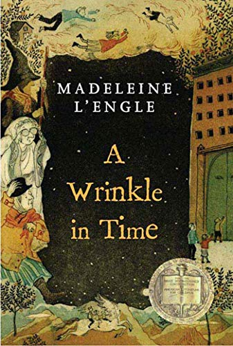 9780312367541: Wrinkle in Time (Madeleine L'Engle's Time Quintet)