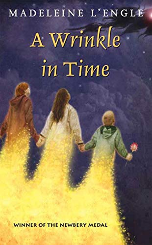 9780312367558: A Wrinkle in Time (Madeleine L'Engle's Time Quintet)