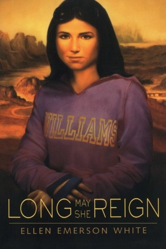 9780312367671: Long May She Reign