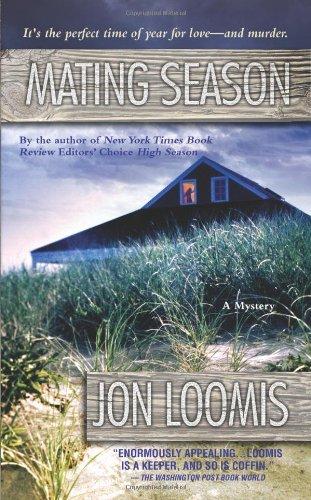 Mating Season (Frank Coffin Mysteries): Jon Loomis