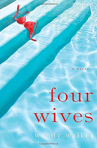 9780312367718: FOUR WIVES