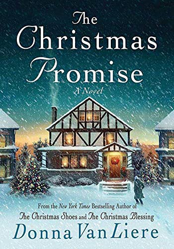 9780312367763: The Christmas Promise