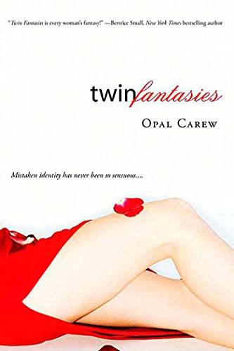 9780312367787: Twin Fantasies