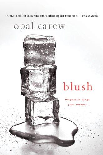 Blush: Opal Carew
