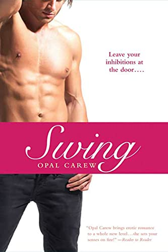 Swing: Opal Carew