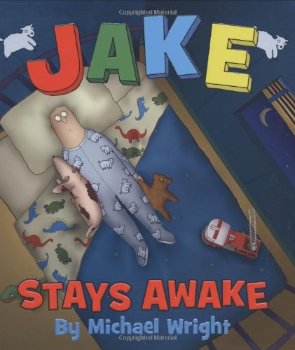 9780312367978: Jake Stays Awake