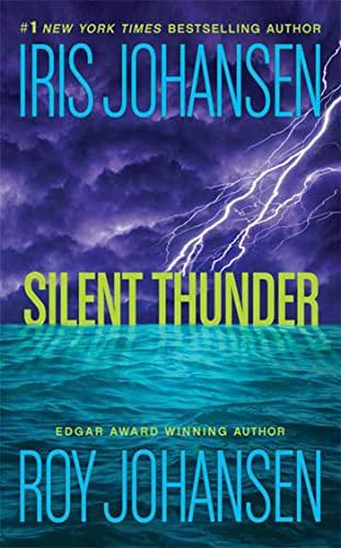 Silent Thunder: Johansen, Iris; Johansen,