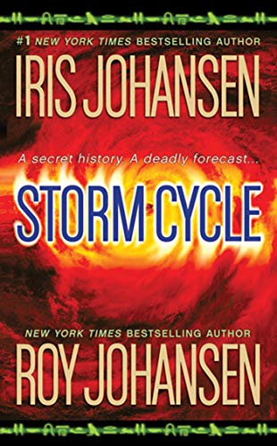9780312368012: Storm Cycle