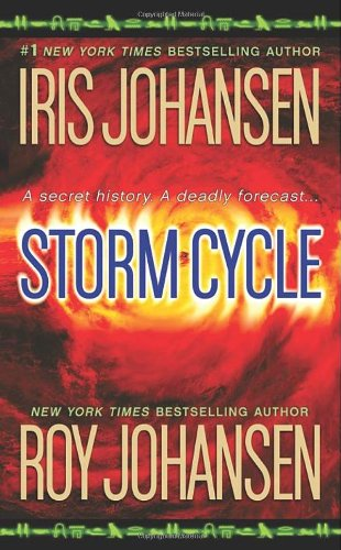 9780312368036: Storm Cycle