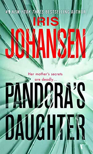 9780312368050: Pandora's Daughter