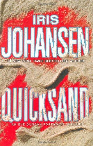 9780312368067: Quicksand (Eve Duncan)