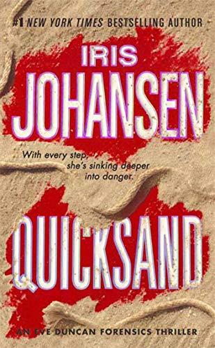 9780312368074: Quicksand: An Eve Duncan Forensics Thriller