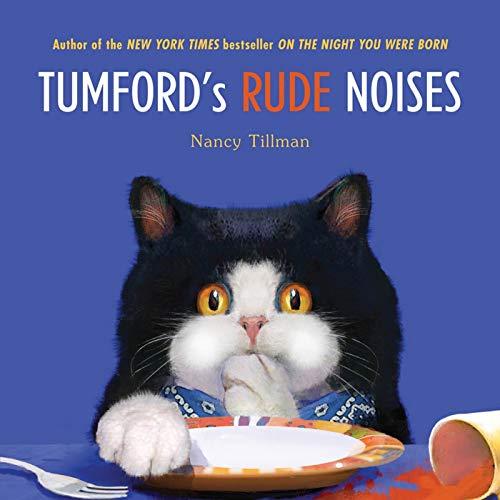Tumford's Rude Noises: Tillman, Nancy