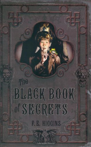 9780312368449: The Black Book of Secrets