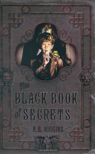 9780312368449: The Black Book of Secrets