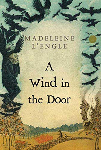 9780312368548: A Wind in the Door (A Wrinkle in Time Quintet)