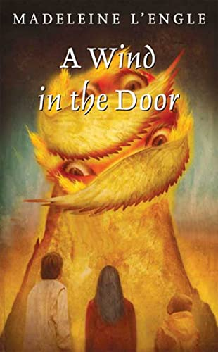9780312368593: A Wind in the Door (A Wrinkle in Time Quintet)