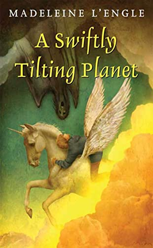 9780312368609: A Swiftly Tilting Planet (A Wrinkle in Time Quintet)