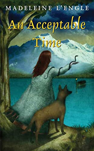 An Acceptable Time (A Wrinkle in Time Quintet) (0312368623) by Madeleine L'Engle