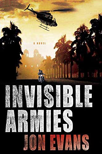 9780312368678: Invisible Armies