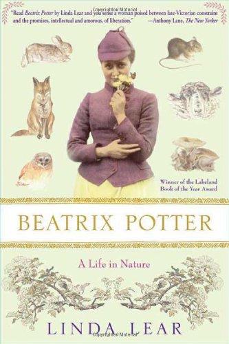9780312369347: Beatrix Potter: A Life in Nature
