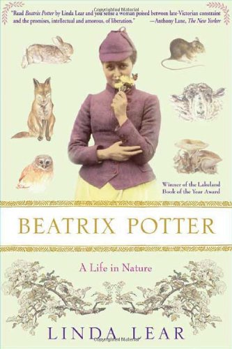 9780312369347: Beatrix Potter: A Life in Nature