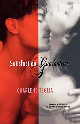 9780312369453: Satisfaction Guaranteed: A Novel